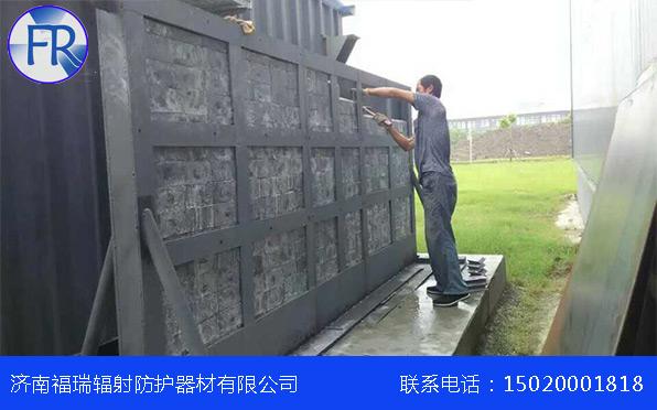 江苏防护铅板