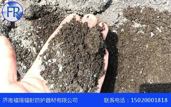 硫酸钡防护材料