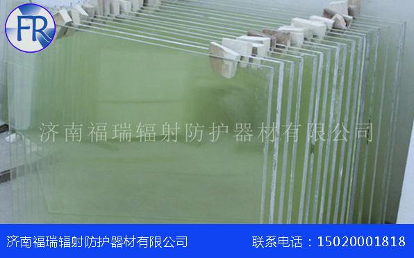 铅玻璃生产厂家