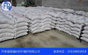 硫酸钡生产厂家