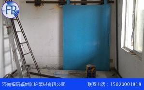 江苏射线防护铅板
