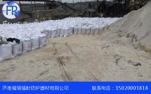 硫酸钡沙厂家