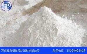 硫酸钡价格