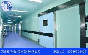 电动防护门厂家