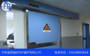 防辐射铅门生产厂家